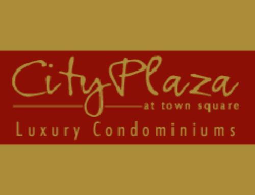 City Plaza Recommendation Letter