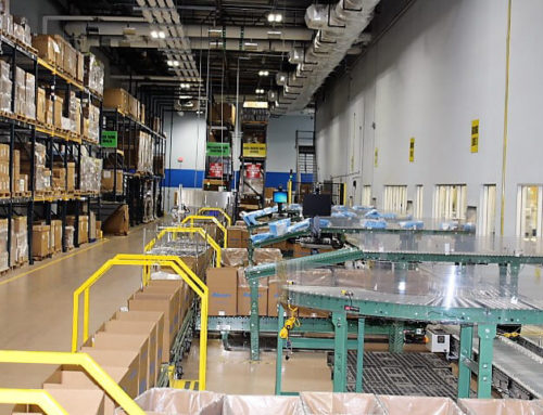 Alcon LED Highbay Conversion