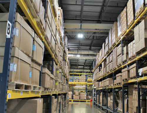 Warehouse LED High Bay Lighting Fixtures – What You Should Know as a Customer