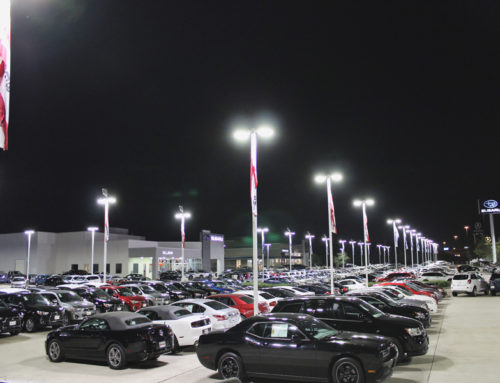4 Must Ask Questions For Car Dealerships Vetting LED Companies